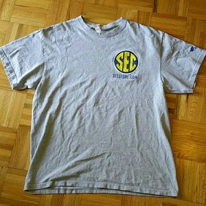 Other - SEC Store t-shirt